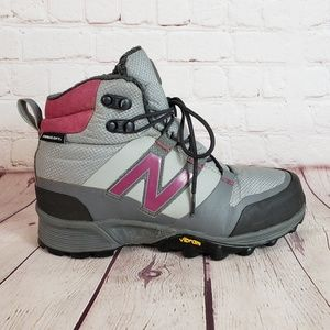 New Balance Insulated Hiking Hi Ankle Boots